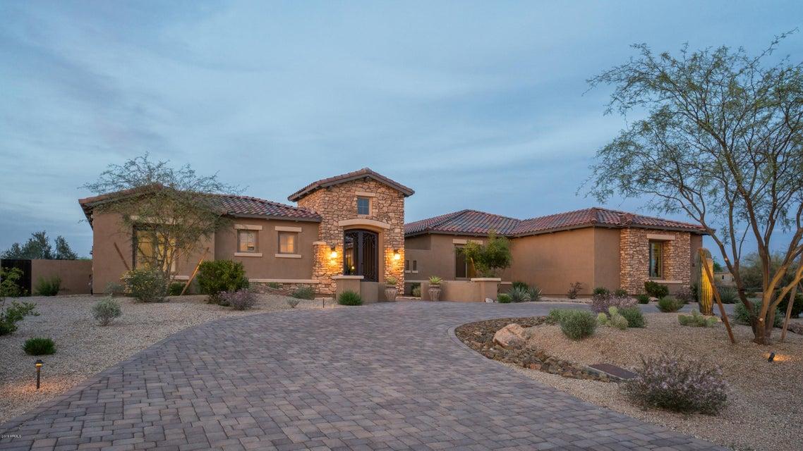 28757 N 71ST Street Scottsdale, Arizona, MLS 5748271