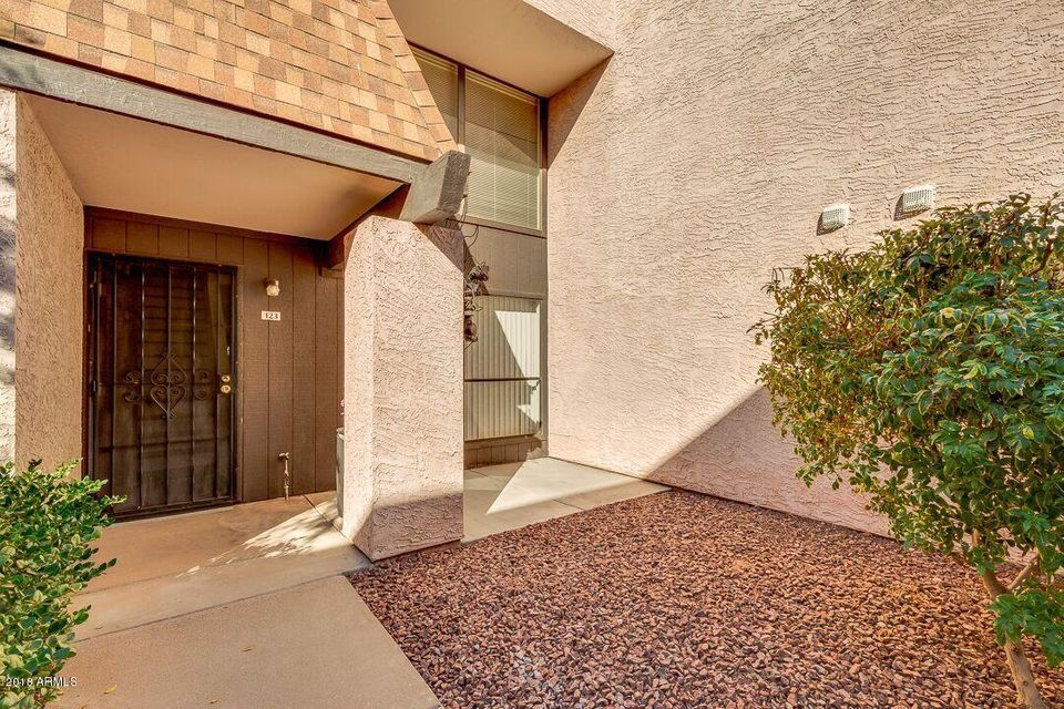 886 W GALVESTON Street Unit 123 Chandler, AZ 85225 - MLS #: 5751216