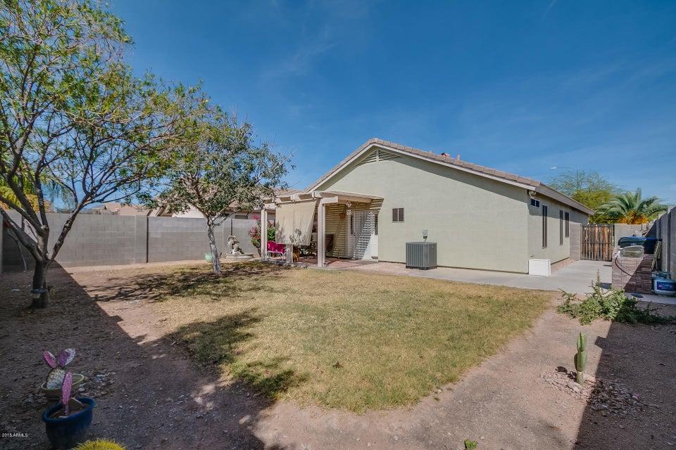 312 N WILDROSE Mesa, AZ 85207 - MLS #: 5748279
