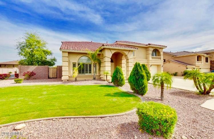 9733 W KEYSER Drive Peoria, AZ 85383 - MLS #: 5748281