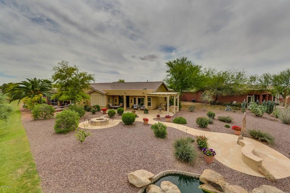 20705 N LEMON DROP Drive Maricopa, AZ 85138 - MLS #: 5748380