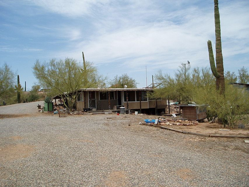 29114 W Smokehouse Trail Unincorporated County, AZ 85361 - MLS #: 5748462