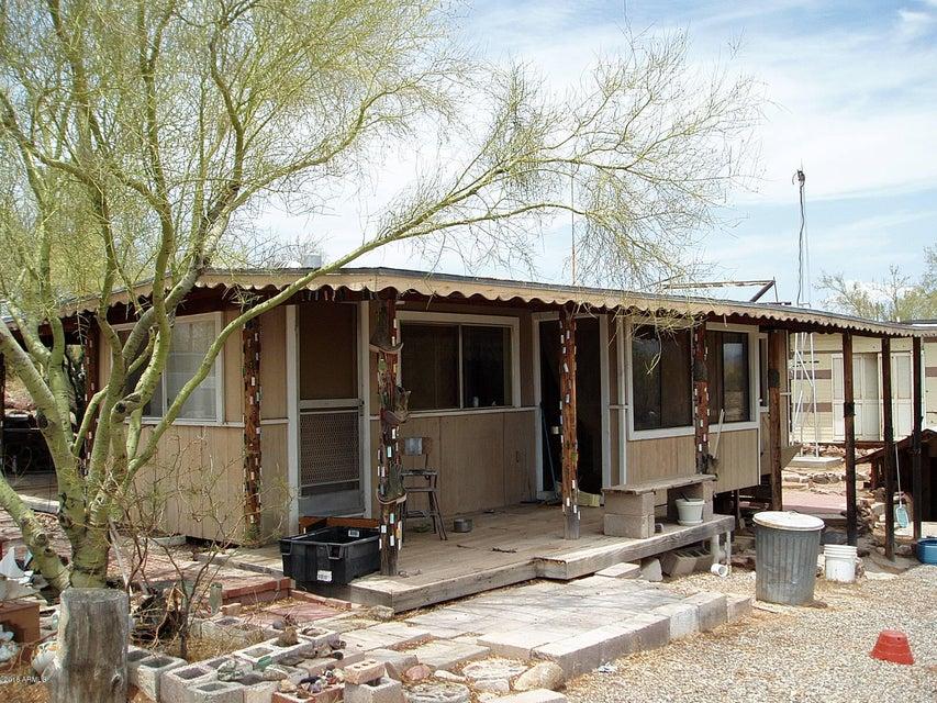 29114 W Smokehouse Trail Unincorporated County, AZ 85361 - MLS #: 5748462