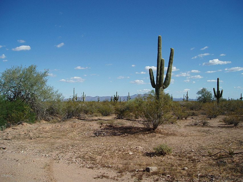30801 W Carefree Highway Unincorporated County, AZ 85361 - MLS #: 5748471