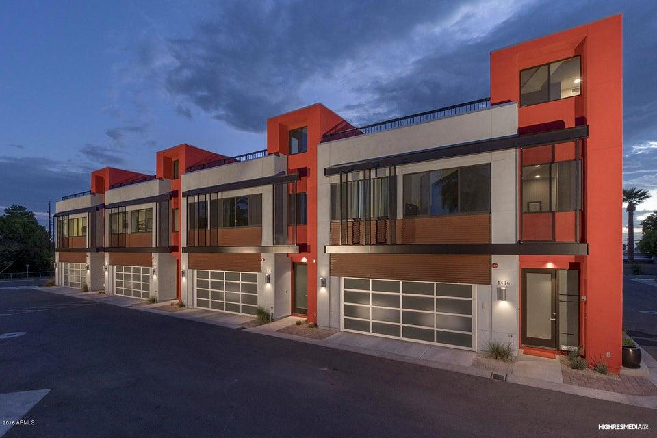 2728 E ROMA Avenue Phoenix, AZ 85016 - MLS #: 5749615