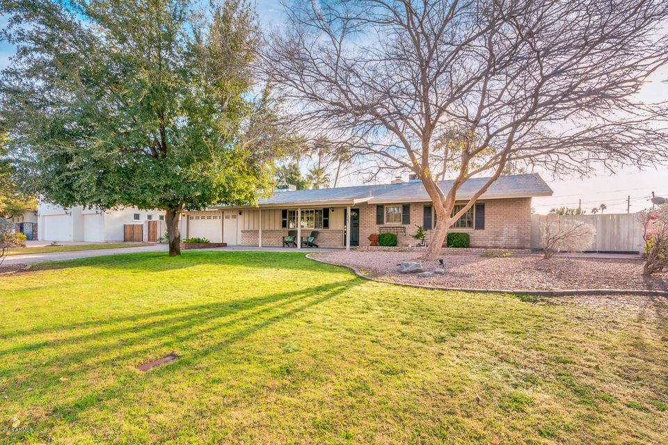 5209 N Woodmere Fairway --, Scottsdale AZ 85250