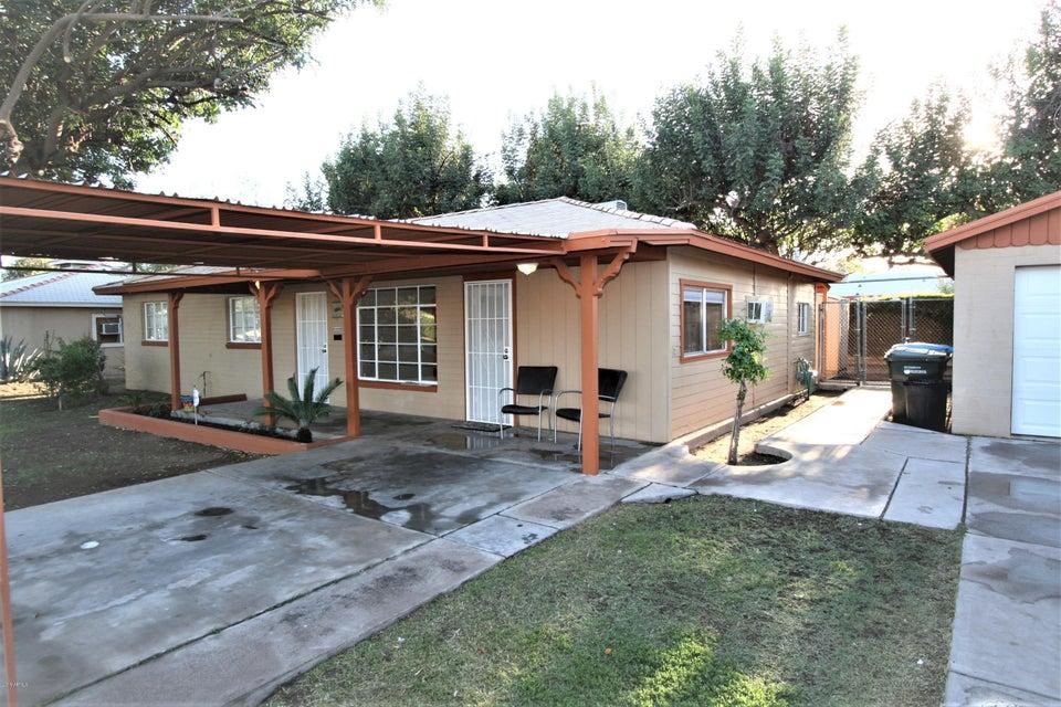 3834 N 36TH Street Phoenix, AZ 85018 - MLS #: 5748224
