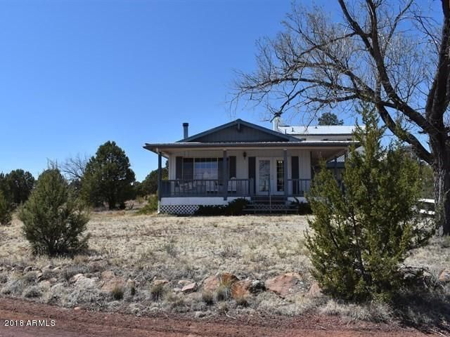 1060 LONE PINE DAM Road Show Low, AZ 85901 - MLS #: 5748844