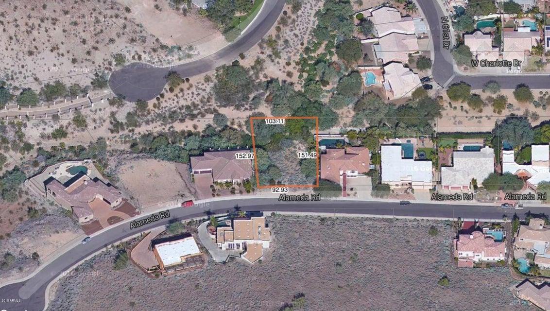 6136 W ALAMEDA Road Glendale, AZ 85310 - MLS #: 5749800