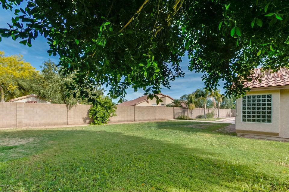 12718 W VIRGINIA Avenue Avondale, AZ 85392 - MLS #: 5748885