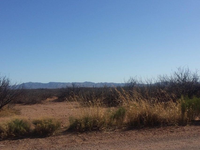 XXXX W Oak & Beki Lane Avenue Douglas, AZ 85607 - MLS #: 5728631