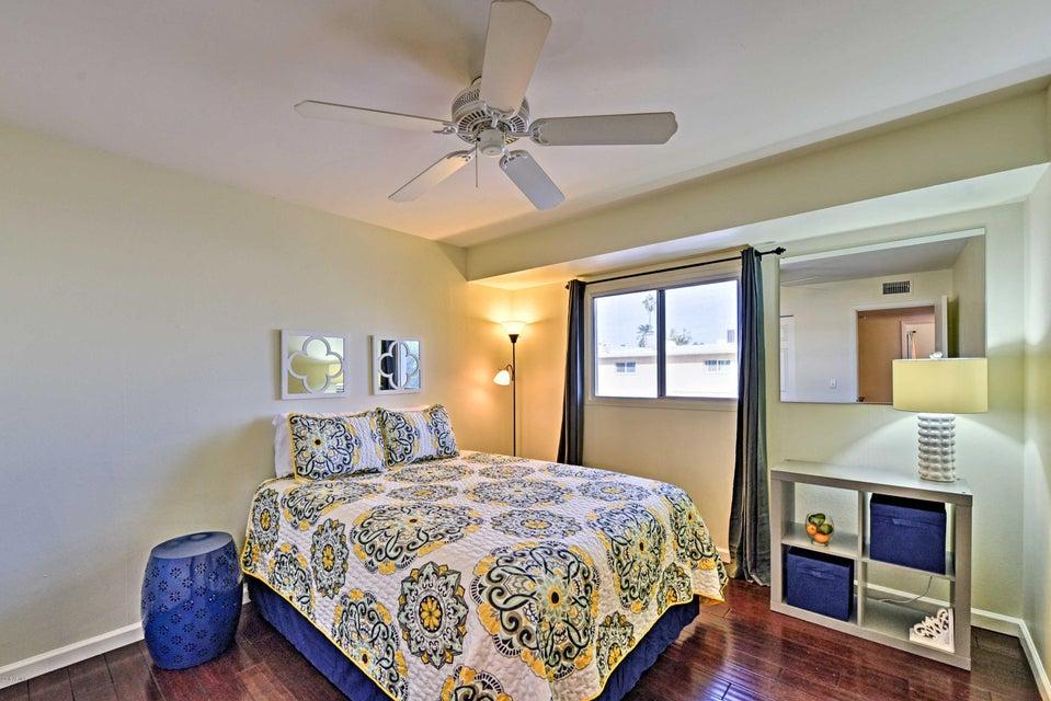 6937 E OSBORN Road Unit C Scottsdale, AZ 85251 - MLS #: 5749110