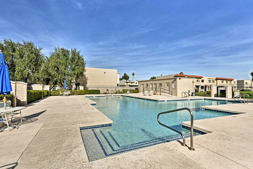 6937 E OSBORN Road Unit C Scottsdale, AZ 85251 - MLS #: 5749110