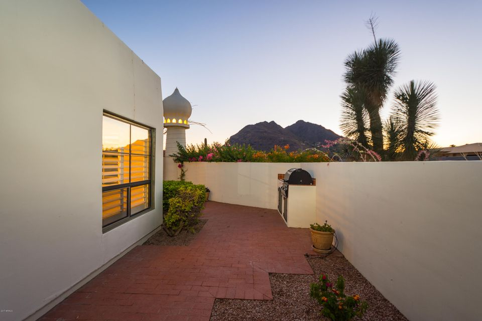5101 N Casa Blanca Drive Unit 201 Paradise Valley, AZ 85253 - MLS #: 5749388