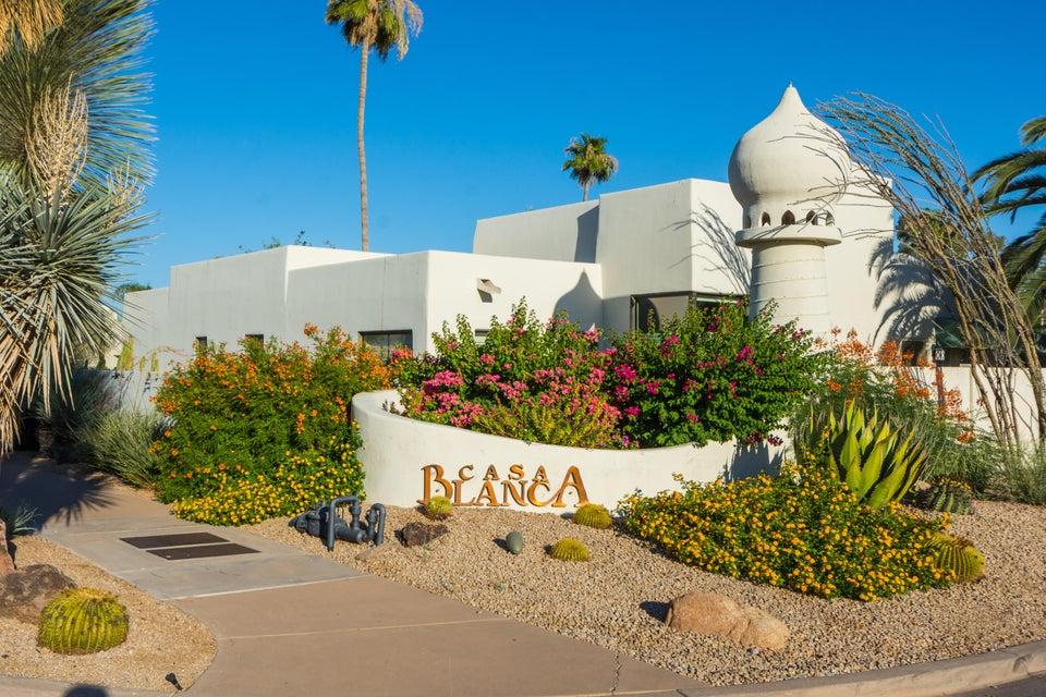 5101 N Casa Blanca Drive Unit 201 Paradise Valley, AZ 85253 - MLS #: 5749388