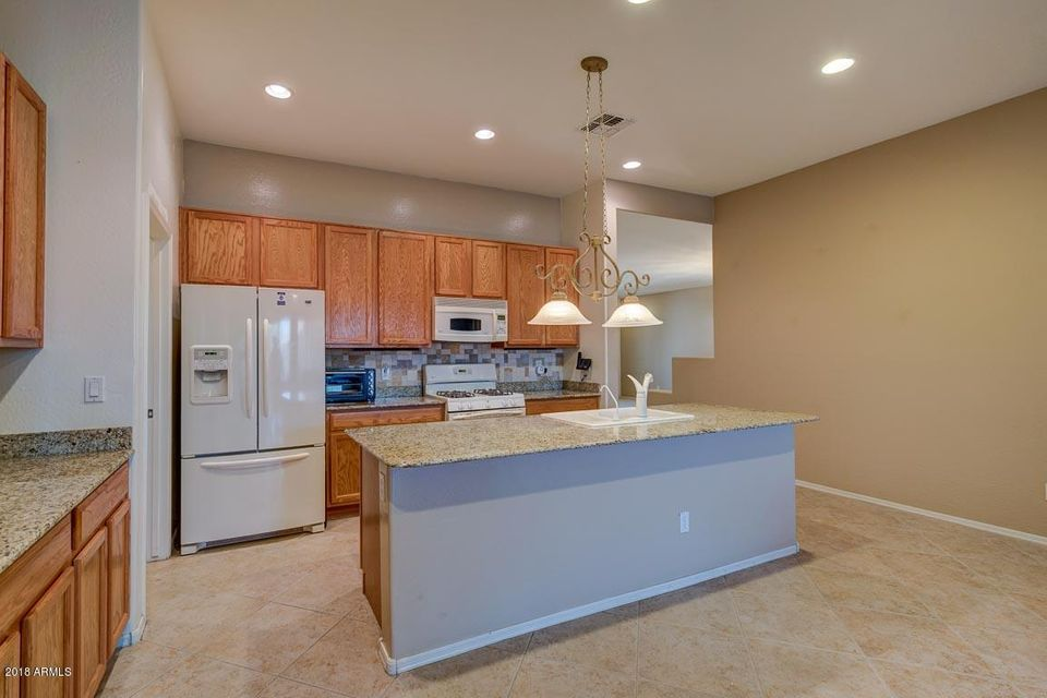 13781 W CROCUS Drive Surprise, AZ 85379 - MLS #: 5749429