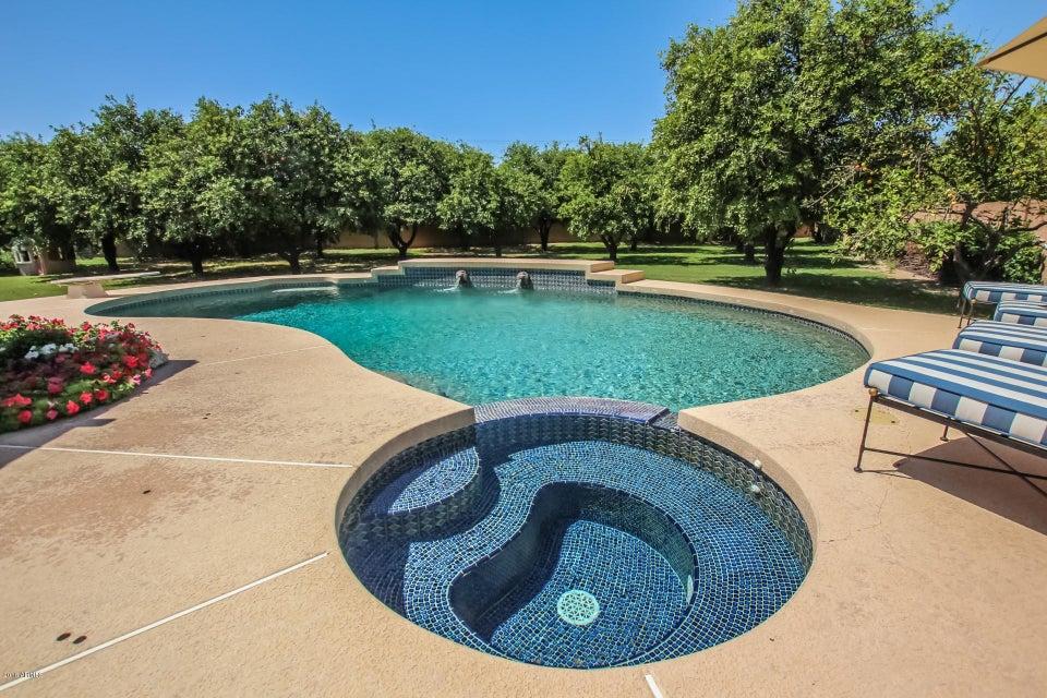 3301 E DRAPER Circle Mesa, AZ 85213 - MLS #: 5749488