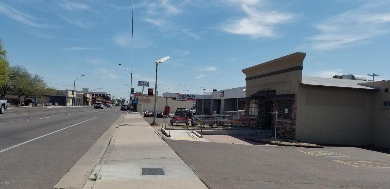 213 E Monroe Avenue Buckeye, AZ 85326 - MLS #: 5750772