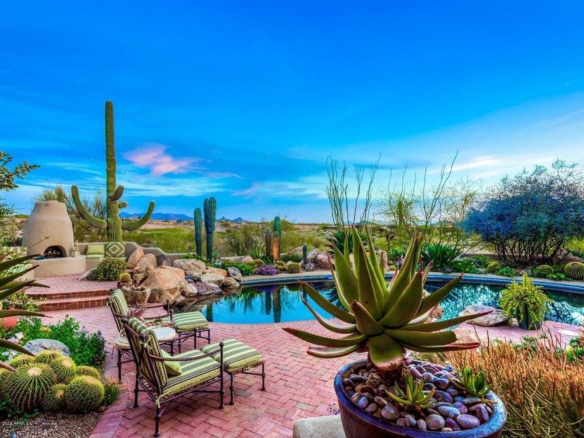 Photo of 8965 E COVEY Trail, Scottsdale, AZ 85262