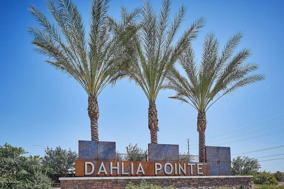 3142 S SUNRISE Avenue Mesa, AZ 85212 - MLS #: 5749351