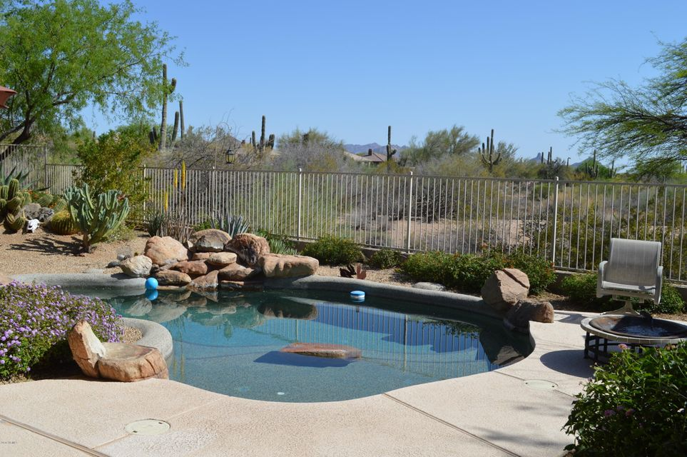 9255 E BROKEN ARROW Drive Scottsdale, AZ 85262 - MLS #: 5749894