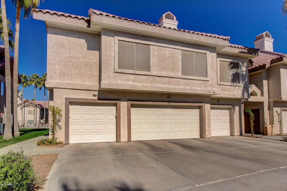 2801 N LITCHFIELD Road Unit 17 Goodyear, AZ 85395 - MLS #: 5749544
