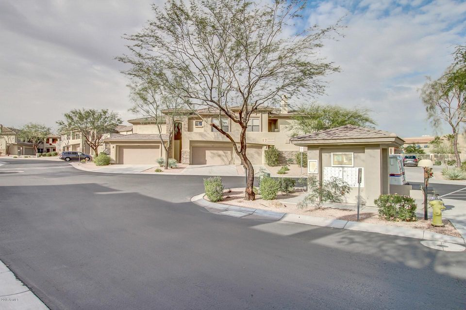 16800 E EL LAGO Boulevard Unit 1040 Fountain Hills, AZ 85268 - MLS #: 5749537