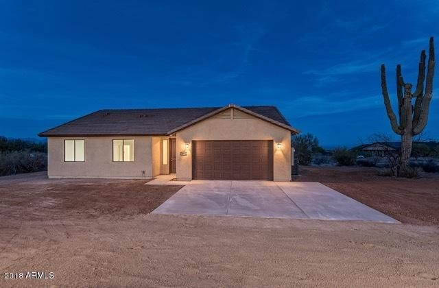 18834 W ARLINGTON Road Buckeye, AZ 85326 - MLS #: 5723769