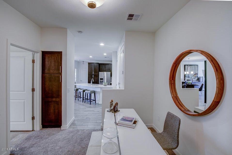 2511 W QUEEN CREEK Road Unit 322 Chandler, AZ 85248 - MLS #: 5751538