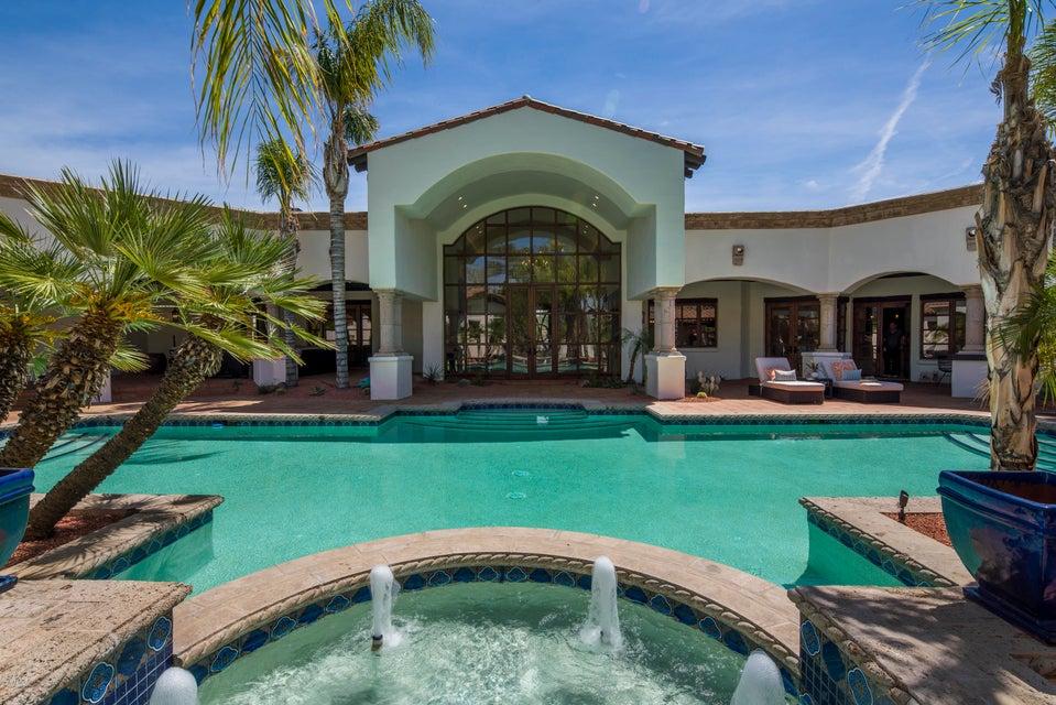 9024 N KOBER Road Paradise Valley, AZ 85253 - MLS #: 5749630