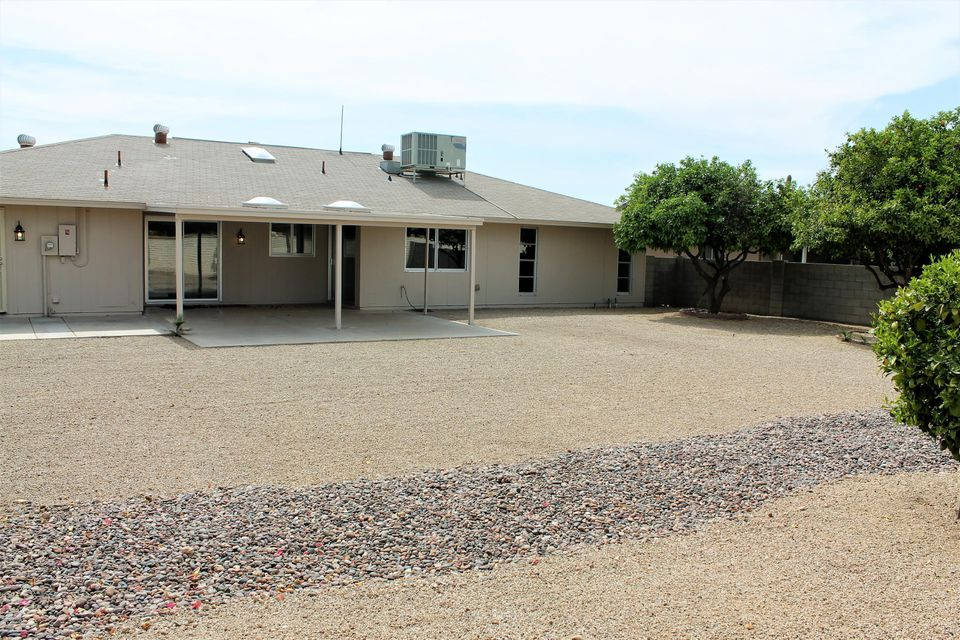 18035 N 129TH Avenue Sun City West, AZ 85375 - MLS #: 5749860