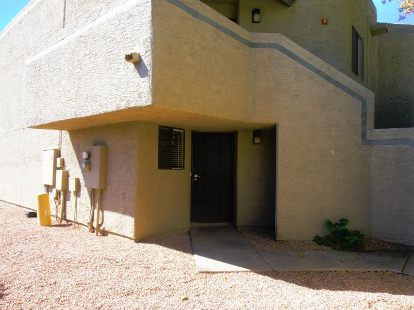 835 N GRANITE REEF Road Unit 17 Scottsdale, AZ 85257 - MLS #: 5749659