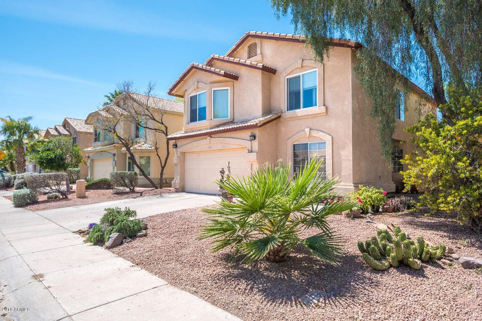 492 S MEADOWS Drive Chandler, AZ 85224 - MLS #: 5749681