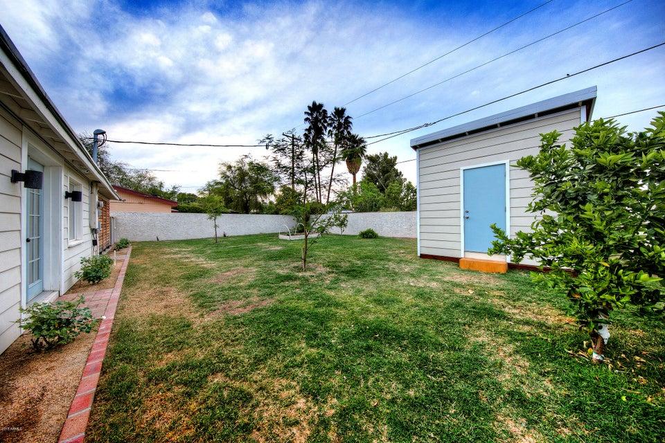 4506 E TURNEY Avenue Phoenix, AZ 85018 - MLS #: 5749830