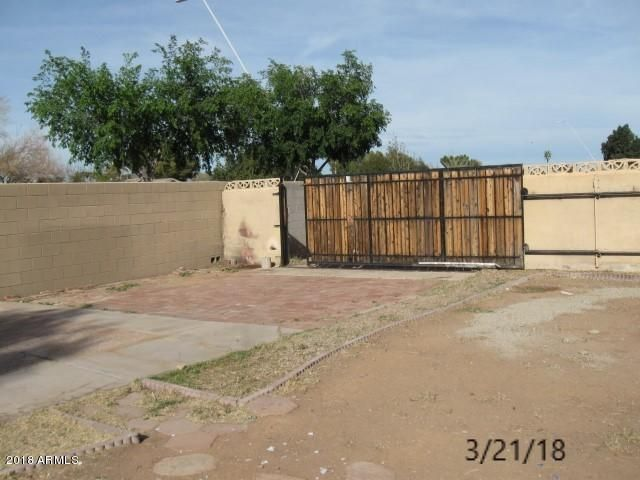 1328 W BROOKS Street Chandler, AZ 85224 - MLS #: 5749739