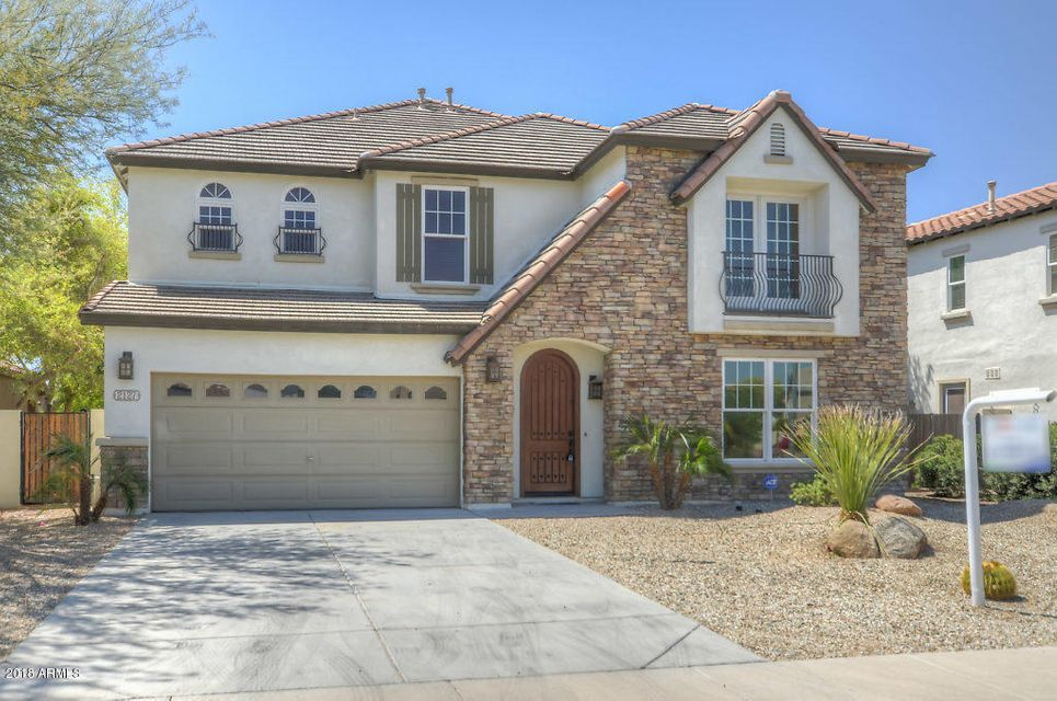 2127 E DESERT BROOM Drive Chandler, AZ 85286 - MLS #: 5749755