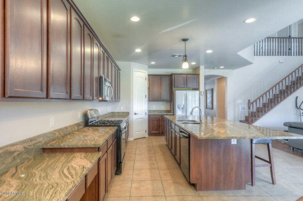 2127 E DESERT BROOM Drive Chandler, AZ 85286 - MLS #: 5749755
