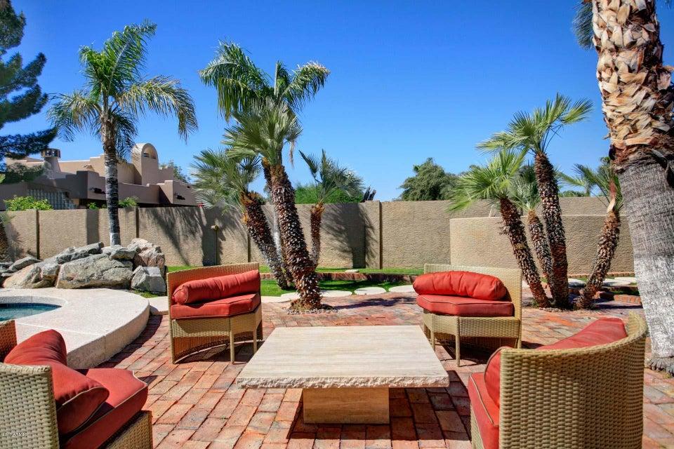 5540 E CROCUS Drive Scottsdale, AZ 85254 - MLS #: 5750030