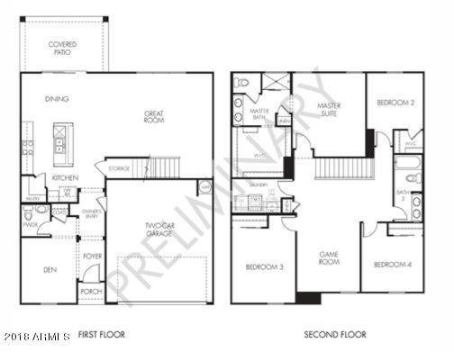9737 W SOUTHGATE Avenue Tolleson, AZ 85353 - MLS #: 5750833
