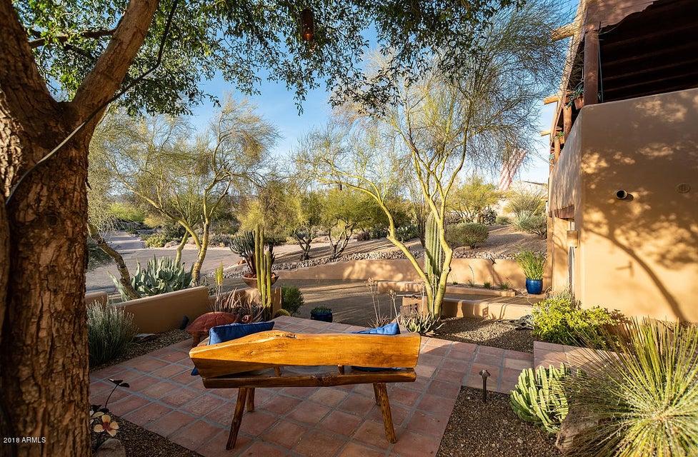 9327 E VENUS Drive, Carefree, AZ 85377 - SOLD LISTING, MLS # 5751195 ...