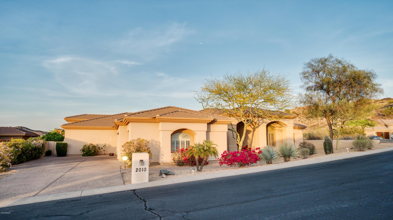 2010 E BARKWOOD Road Phoenix, AZ 85048 - MLS #: 5750602
