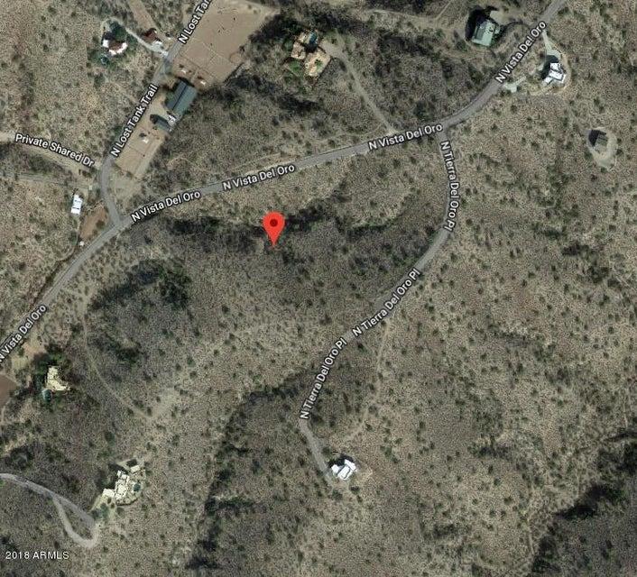 0 N Vista Del Oro Fort Mcdowell, AZ 85264 - MLS #: 5749987