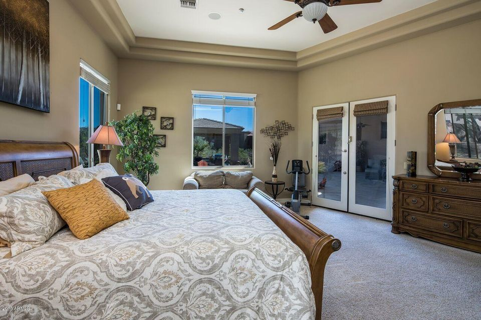 12248 E SHANGRI LA Road Scottsdale, AZ 85259 - MLS #: 5751519