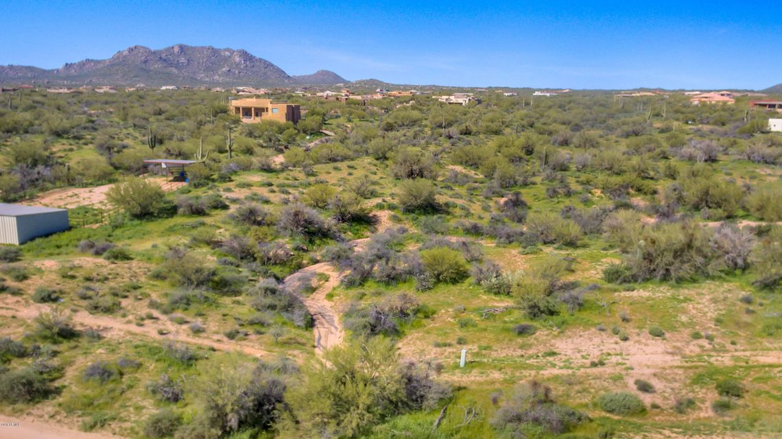 345XX N 144th Street Scottsdale, AZ 85262 - MLS #: 5750754