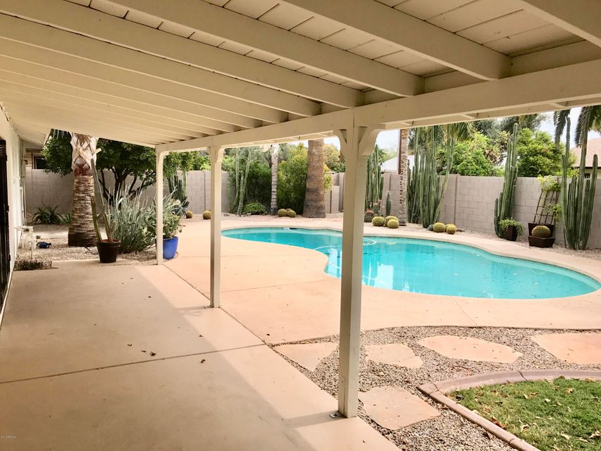 1509 W FLYNN Lane Phoenix, AZ 85015 - MLS #: 5750253