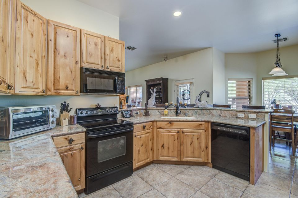 43320 N 12TH Street New River, AZ 85087 - MLS #: 5750361