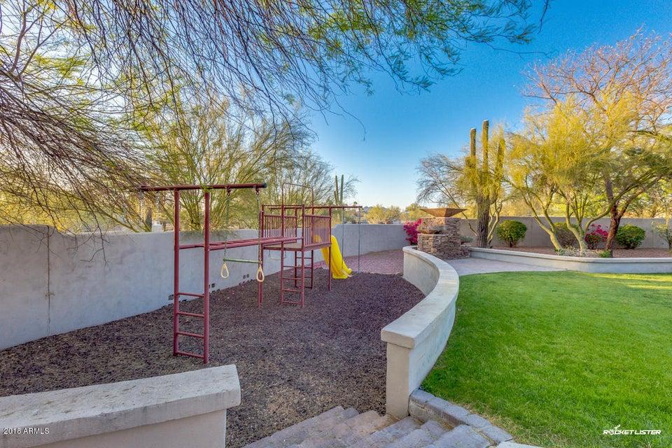 6702 E RUNNING DEER Trail Scottsdale, AZ 85266 - MLS #: 5751191