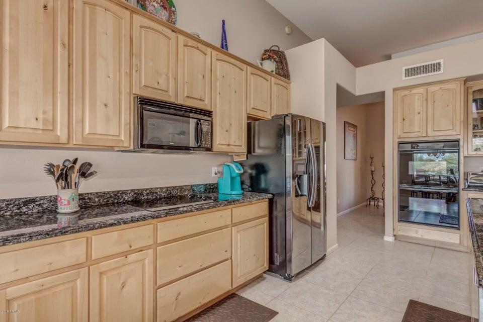 5907 E MONTGOMERY Road Cave Creek, AZ 85331 - MLS #: 5726962