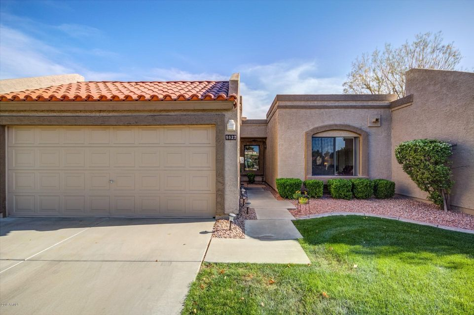 9827 W TOPEKA Drive Peoria, AZ 85382 - MLS #: 5750456