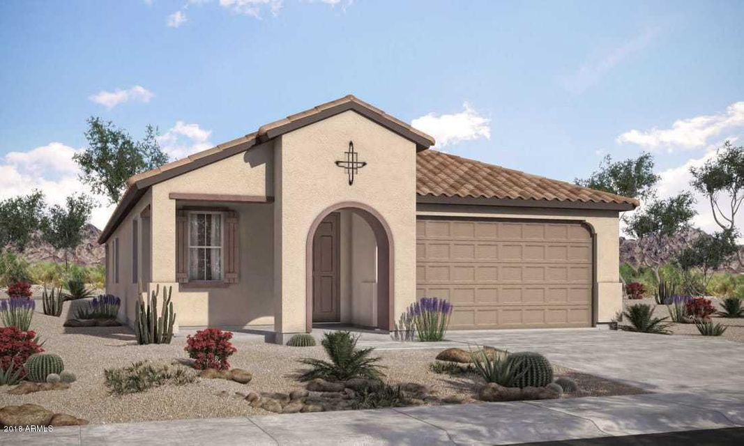 7920 S 33RD Drive Laveen, AZ 85339 - MLS #: 5750473
